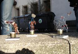 Solarobjekte
